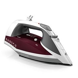 BLACK+DECKER Vitessa Advanced Steam Iron with Retractable Co