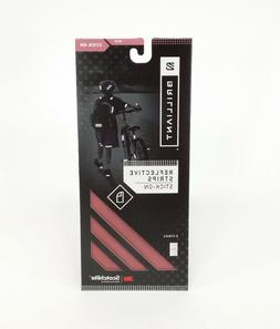 NEW in Package 3M Iron-On Scotchlite Reflective Safety Strip