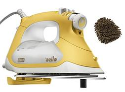 Oliso Smart Iron TG1600 with iTouch Technology Pro  w/ Gift: