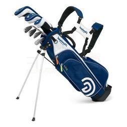 Cleveland GOLF Junior Complete Golf Set Largefrom Japan F/S