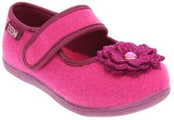 kids fiore girls slip on mary jane
