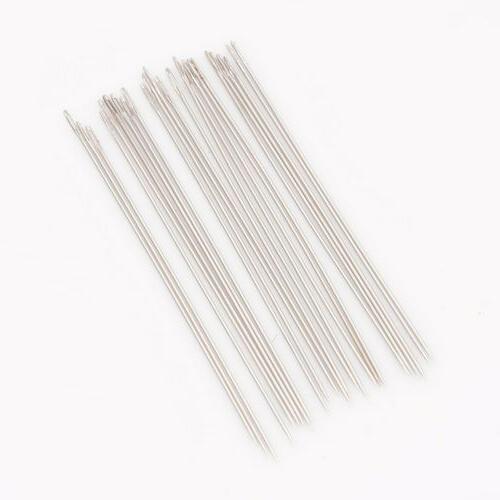 10 Sewing Needles Darning Beading Sewing Needles 25pcs/bag