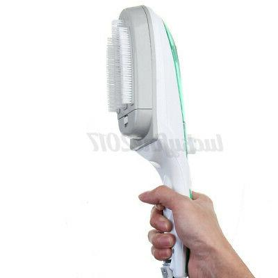 1000W Electric Hand Steamer Brush US