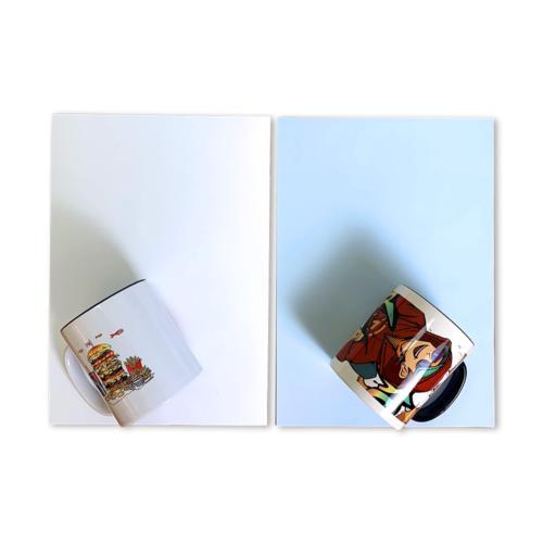110 Sheets Sublimation Paper Heat Transfer Inkjet T-Shirt Mug