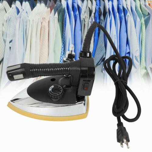 110V Gravity Feed Steam Iron Model Industrial Steam Iron 100