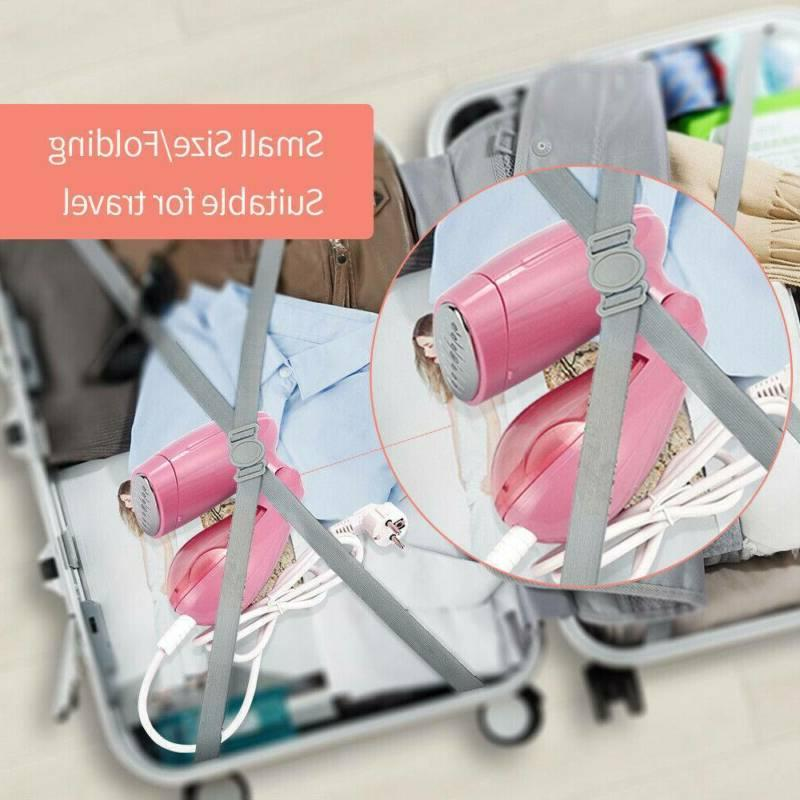 1300W Fabric Clothes Steam Travel