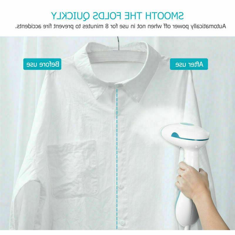 1300W Handheld Fabric Garment High Quality