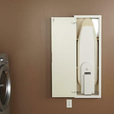 Household 18100-1 StowAway In-Wall Ironing with