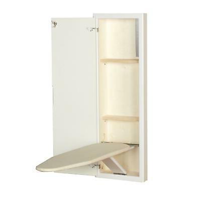 18100 1 stowaway in wall ironing board