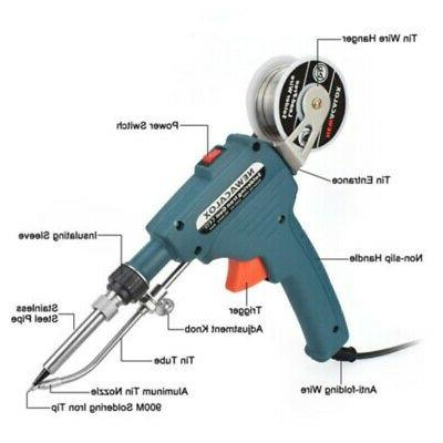 220V Handheld Electric Welding