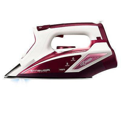 Rowenta Iron Voltage 220 Volt