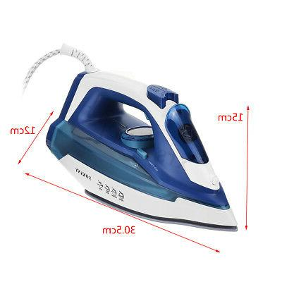 2400W Spray Steam Clothes Ironing