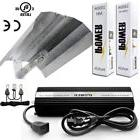 iPower HPS MH Digital Dimmable Grow Light System Kits Wing R
