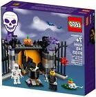 LEGO 40260 Halloween Haunt Set BRAND NEW SEALED Free Shippin