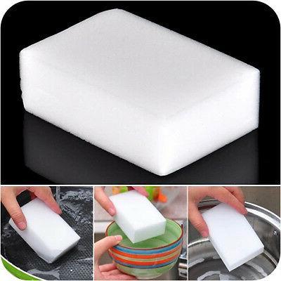 5/20Pcs Magic Sponge Eraser Sale Melamine Cleaner Cleaning R