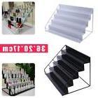 5Tier Durable Nail Polish Display Storage Shelf Iron Mount O