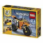 LEGO 6175246 Creator Sunset Street Bike 31059 Building Kit