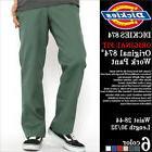 Dickies 874 Original Classic Work Pants Various Colors & Siz