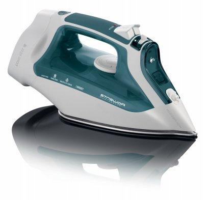 Effective Comfort Cord Reel 1500 Watt Steam Iron with 300 Ho