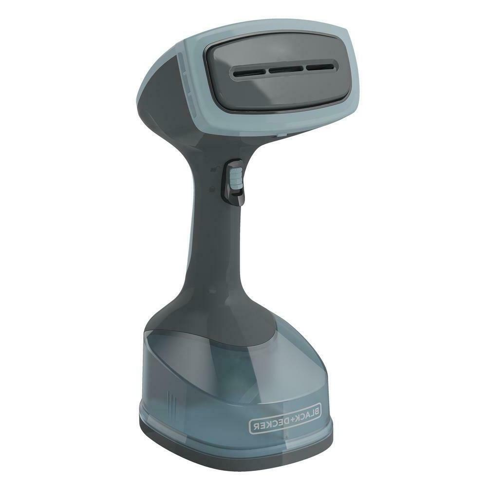 advanced handheld steamer