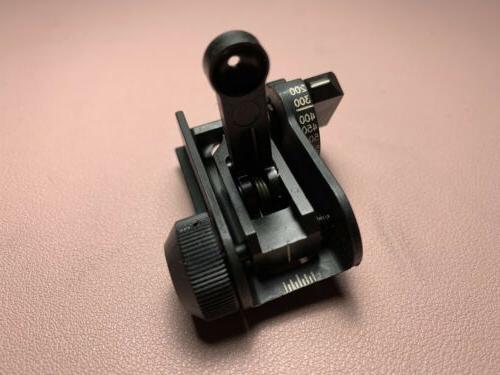 brand new 0gu83 back up iron sights