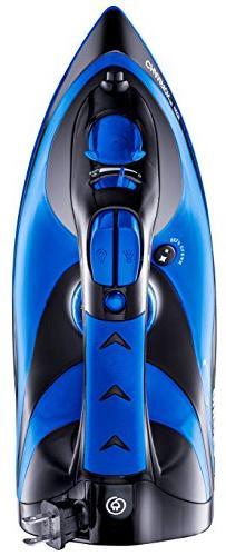 Eureka Super 1500 Watt Steam Technology 8