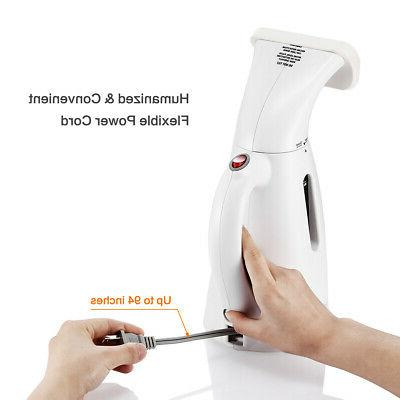 Clothes Garment Home Handheld Iron Portable