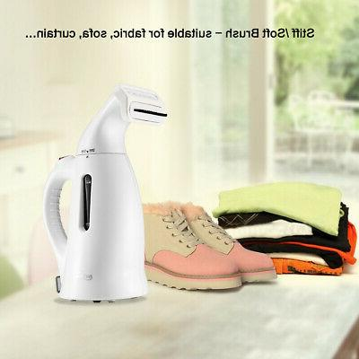 Clothes Garment Home Iron Travel