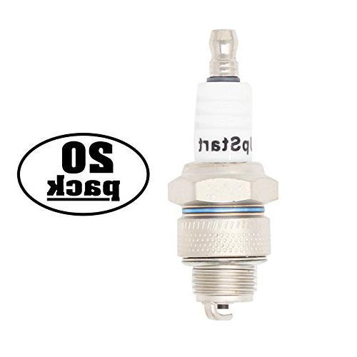 compatible spark plug