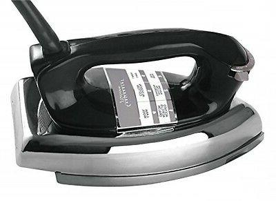 Continental Electric CP43001 Dry Iron, Shipping