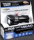 Cygolite Dash Pro 600 Lumens LED Road Bike Headlight USB Rec