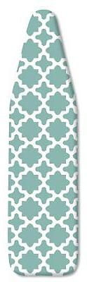 Whitmor Deluxe Replacement Ironing Board Cover and Pad - Con