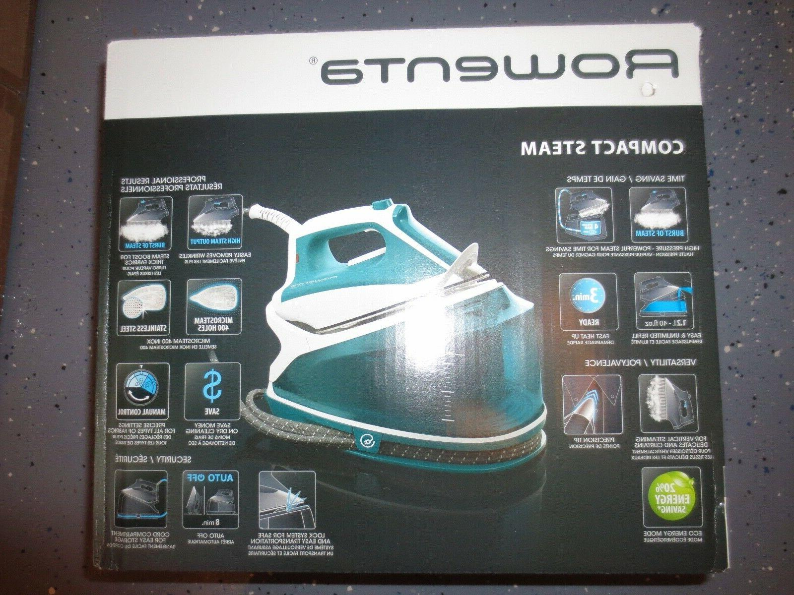 Rowenta DG7530 1800-Watt