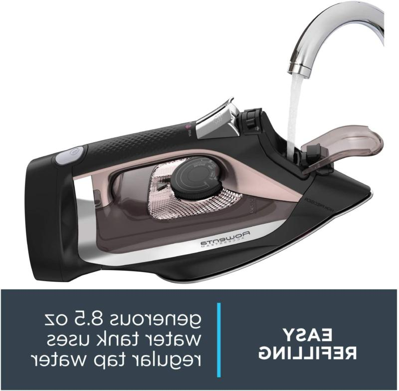Rowenta Dw2459 Access Iron And Stainless