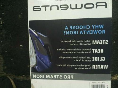Rowenta DW5192U1 1750W Steam - Mink
