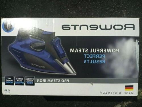dw5192u1 1750w pro steam iron mink grey