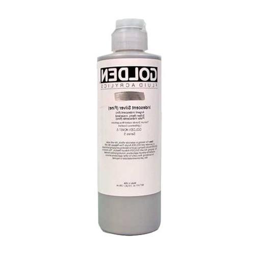 4 Oz Fluid Micaceous Iron