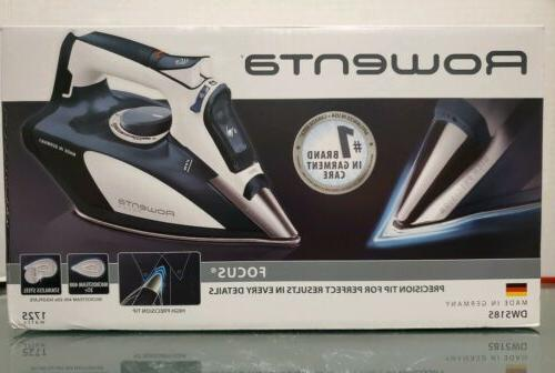 focus dw5185 iron 1725 watts made in