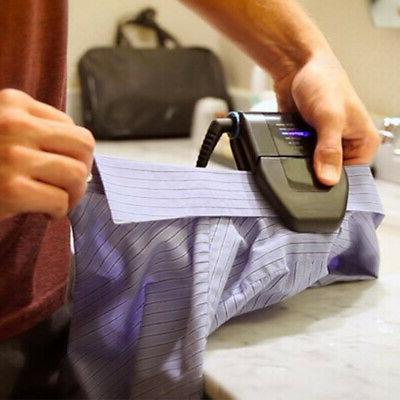 Folding Iron Touchup&Perfect Foldable for