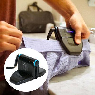 Folding Touchup&Perfect Foldable for Collar