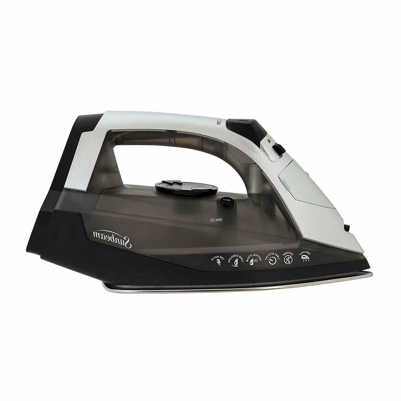 Sunbeam Cordless/Corded Iron,