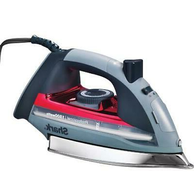 gi305 professional lightweight steam iron