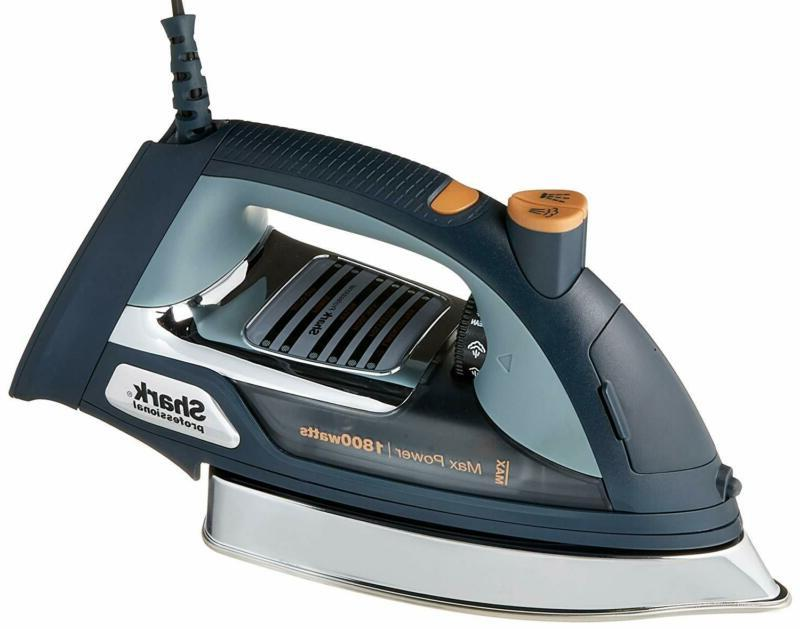 gi505wm ultimate professional steam iron with cord