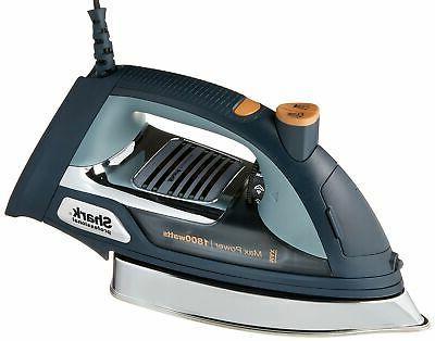 Shark GI505WM Steam Iron with 1800 watts,