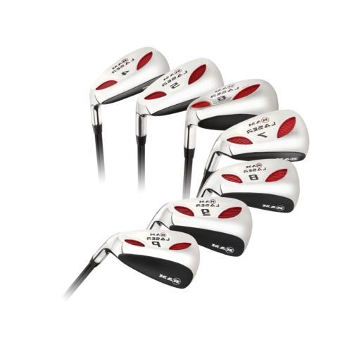 Ram Golf Irons Set - Mens Hand
