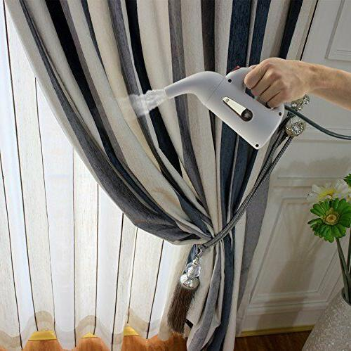 Gideon Fabric Steamer Powerful with Fast Heat-up
