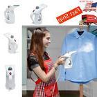 HOT Portable Steamer Fabric Clothes Garment Steam Iron Compa