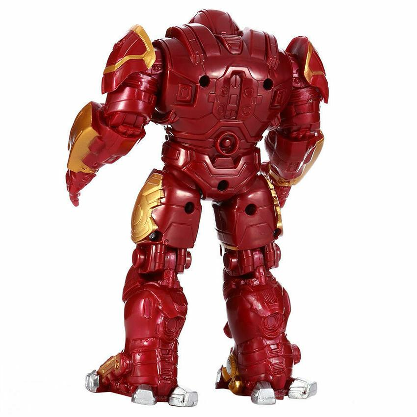 Hulkbuster Avengers Iron Man Hulk Buster Party