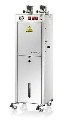 Reliable i802 Professional Automatic Steam Boiler and 2 Iron