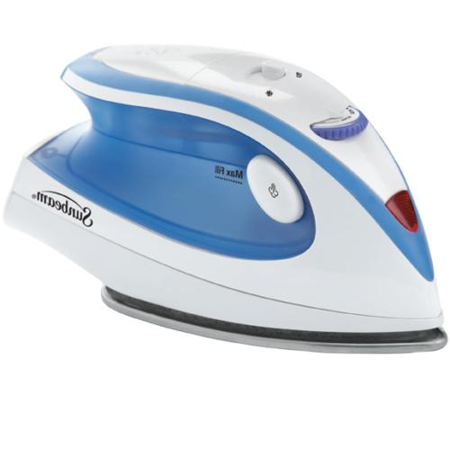 Sunbeam Travel Iron,